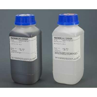Zalewa silikonowa ELASTOSIL RT 745 2kg Wacker Chemie RTV-2 60012297 60012300