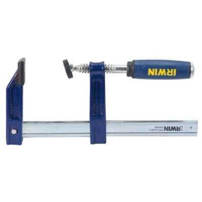 Ścisk śrubowy PRO CLAMP M 120mm/800mm Irwin 10503572