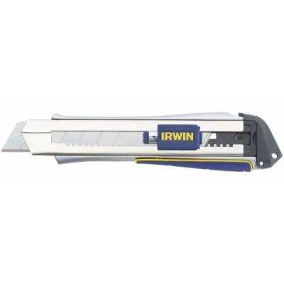 Nóż łamany ProTouch ze śrubą 25mm Irwin 10504553