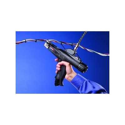 Pistolet do opasek kablowych MK9P HellermannTyton 110-09110