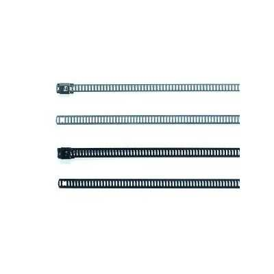 Opaska kablowa stalowa 430x7,0 MAT16SS7 100szt. HellermannTyton 111-92160