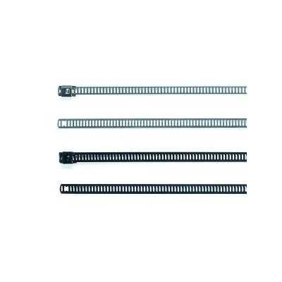 Opaska kablowa stalowa 430x7,0 MAT16SSC7 100szt. HellermannTyton 111-92162