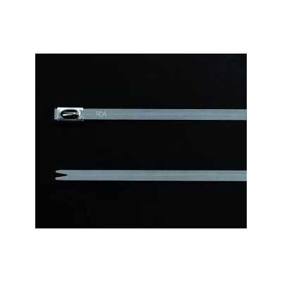 Opaska kablowa stalowa 127x4,6 MBT5SS-SS-NA 100szt. HellermannTyton 111-93058