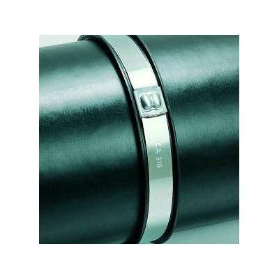 Profil ochronny do opasek szer.15,0 LFPC150-PO-BK 25M HellermannTyton 111-95000