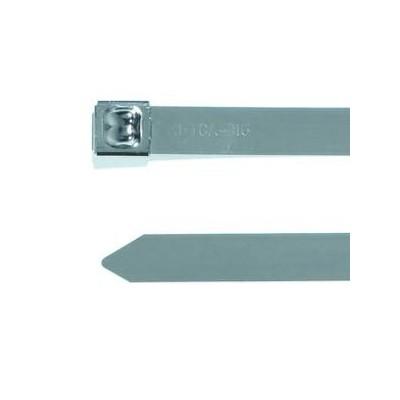 Opaska kablowa stalowa 838x12,3 MBT33XH-316-SS-NA 50szt. HellermannTyton 111-95339