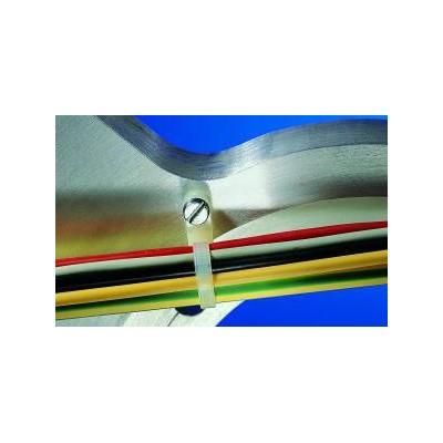 Opaska kablowa 215x4,7 T50MR-N66-NA 100szt. HellermannTyton 113-05019