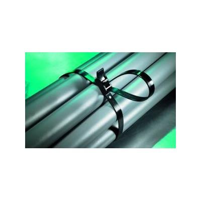 Opaska kablowa rozpinalna 750x13 SPEEDYTIE-HIRS-BK 5szt. HellermannTyton 115-00030