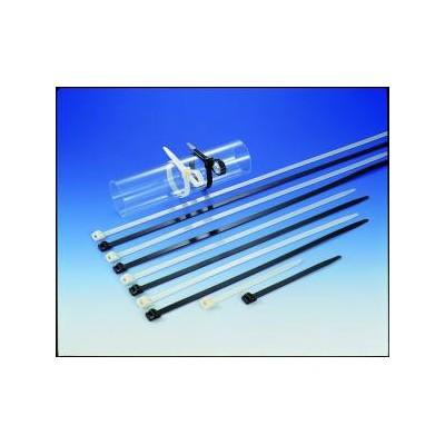 Opaska kablowa rozpinalna 515x12,5 RT250R-W-BK 25szt. HellermannTyton 115-41303