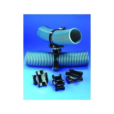 Element mocujący DSWS5-HS-BK 50szt. HellermannTyton 151-06502