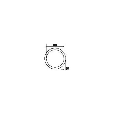Wąż spiralny SBPEFR9-PE-WH 30m HellermannTyton 161-43200