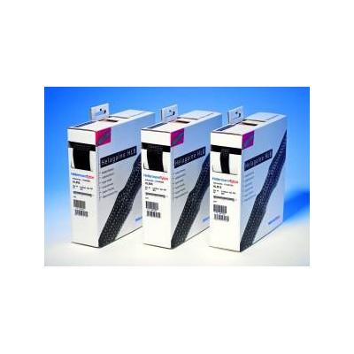 Oplot ochronny Helagaine HLB25-PET-BK 10m HellermannTyton 170-80250