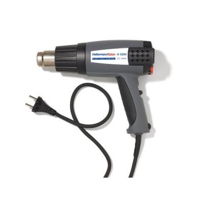 Ręczna opalarka elektryczna do termokurczy H5004 HellermannTyton 391-50400