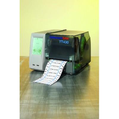 Drukarka termotransferowa TT430 HellermannTyton 556-00450