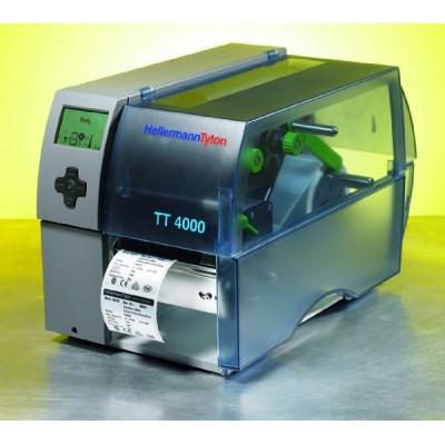 Drukarka termotransferowa TT4000+ 300dpi HellermannTyton 556-04000