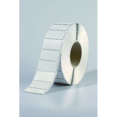 Etykieta panelowa Helatag TAG27-08TDK1-1220-WH 1000szt. HellermannTyton 596-00562