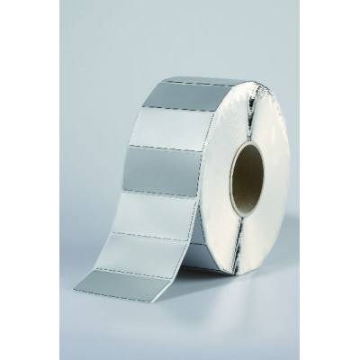 Etykieta panelowa Helatag TAG22-22TDK1-1221-SR 1000szt. HellermannTyton 596-00574