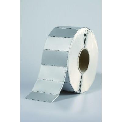 Etykieta panelowa Helatag TAG45-25TDK1-1221-SR 1000szt. HellermannTyton 596-00582