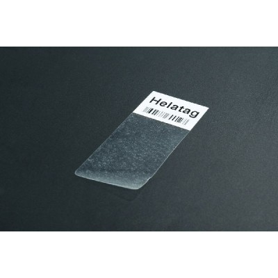 Etykieta samoprzylepna Helatag TAG6TD1-323-WHCL 500szt. HellermannTyton 596-06320