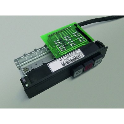 Etykieta samoprzylepna Helatag TAG13TD4-1206-WH 10000szt. HellermannTyton 596-12061