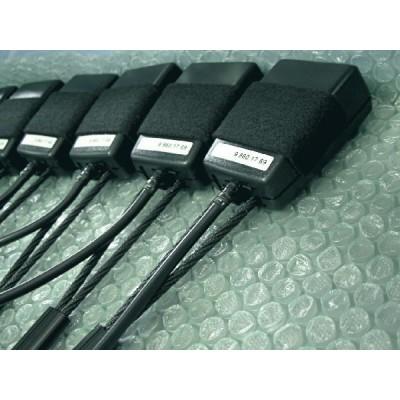 Etykieta samoprzylepna Helatag TAG15TD3-1208-WH 7500szt. HellermannTyton 596-12080