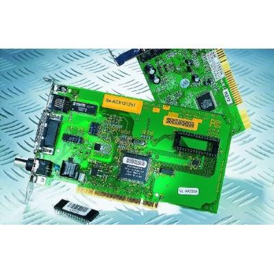 Etykieta samoprzylepna Helatag TAG29TD3-823-WH 7500szt. HellermannTyton 596-29823