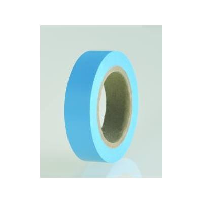Taśma elektroizolacyjna PVC HelaTape Flex 15 HTAPE-FLEX15BU-15X10 10szt. HellermannTyton 710-00100