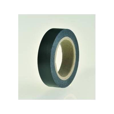 Taśma elektroizolacyjna PVC HelaTape Flex 15 HTAPE-FLEX15BK-15X10 10szt. HellermannTyton 710-00104