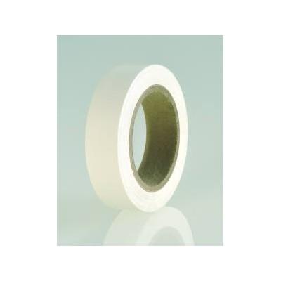 Taśma elektroizolacyjna PVC HelaTape Flex 15 HTAPE-FLEX15WH-15X10 10szt. HellermannTyton 710-00105