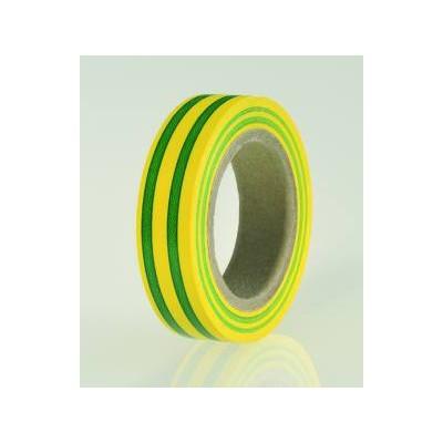 Taśma elektroizolacyjna PVC HelaTape Flex 15 HTAPE-FLEX15-15X10 10szt. HellermannTyton 710-00106