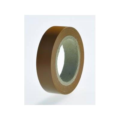 Taśma elektroizolacyjna PVC HelaTape Flex 15 HTAPE-FLEX15BN-15X10 10szt. HellermannTyton 710-00107