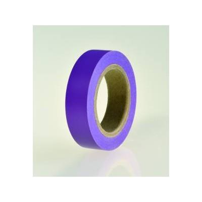 Taśma elektroizolacyjna PVC HelaTape Flex 15 HTAPE-FLEX15VT-15X10 10szt. HellermannTyton 710-00109