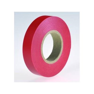 Taśma elektroizolacyjna PVC HelaTape Flex 15 HTAPE-FLEX15RD-15X25 HellermannTyton 710-00112