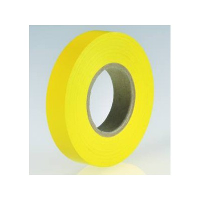 Taśma elektroizolacyjna PVC HelaTape Flex 15 HTAPE-FLEX15YE-15X25 HellermannTyton 710-00113