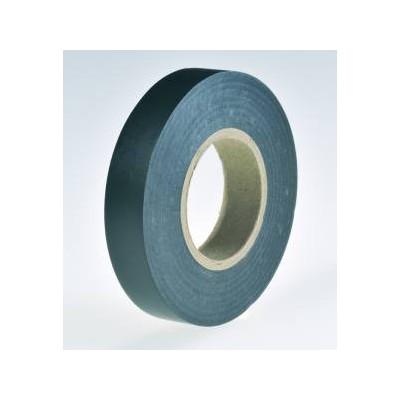 Taśma elektroizolacyjna PVC HelaTape Flex 15 HTAPE-FLEX15BK-15X25 HellermannTyton 710-00115