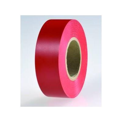Taśma elektroizolacyjna PVC HelaTape Flex 15 HTAPE-FLEX15RD-19X25 HellermannTyton 710-00123