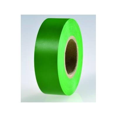 Taśma elektroizolacyjna PVC HelaTape Flex 15 HTAPE-FLEX15GN-19X25 HellermannTyton 710-00125