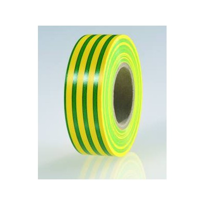 Taśma elektroizolacyjna PVC HelaTape Flex 15 HTAPE-FLEX15-19X25 HellermannTyton 710-00128