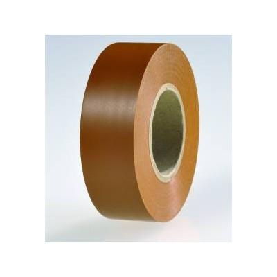 Taśma elektroizolacyjna PVC HelaTape Flex 15 HTAPE-FLEX15BN-19X25 HellermannTyton 710-00129