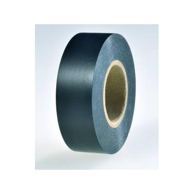 Taśma elektroizolacyjna PVC HelaTape Flex 1000 HTAPE-1000BK-19X20 HellermannTyton 710-00602