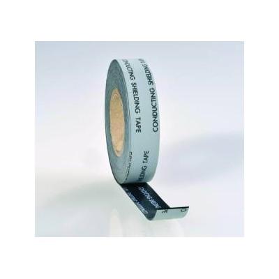 Taśma elektroprzewodząca HelaTape Shield 310 HTAPE-SHIELD310 BK HellermannTyton 711-00000