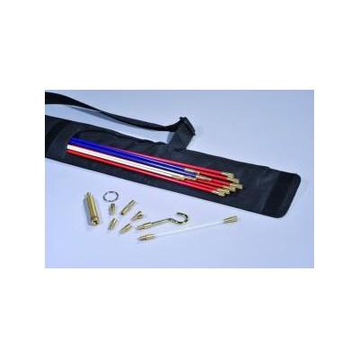 Narzędzie do instalacji przewodów Cable Scout+ Deluxe CS-SD HellermannTyton 897-90001