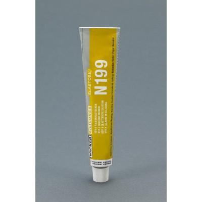 Klej silikonowy ELASTOSIL N199 TRANSPARENT 90ml 24szt. Wacker Chemie RTV-1 60019660