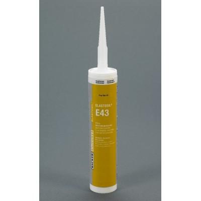 Klej silikonowy ELASTOSIL E43 TRANSPARENT 310ml 25szt. Wacker Chemie RTV-1 60082068