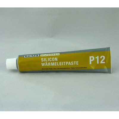 Pasta silikonowa Silicone Paste P12 90ml Wacker Chemie 60003093