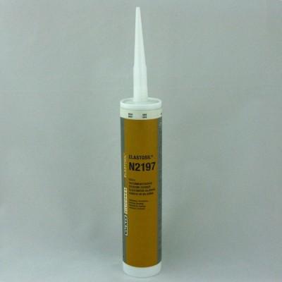 Klej silikonowy ELASTOSIL N2197 GREY 310ml Wacker Chemie RTV-1 60046443