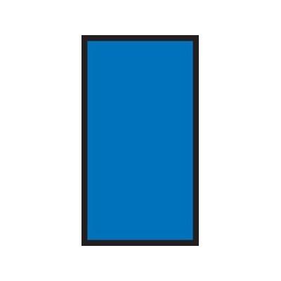 Oznaczniki do przewodów i kabli WIC3-BLUE-PA-BU 100szt. HellermannTyton 561-03756
