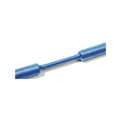 Koszulka termokurczliwa 2:1 HFT-A-9,5/4,8-POX-BU 50m HellermannTyton 305-09506