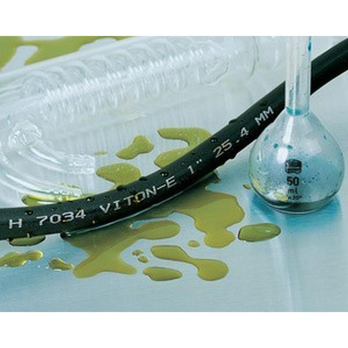 Koszulki termokurczliwe 2:1 50m VITON-E-3,2/1,6-FPMX-BK ...