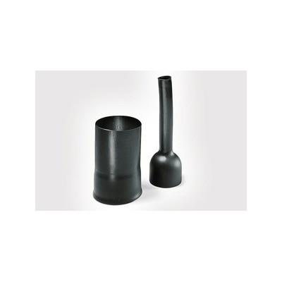 Kształtka termokurczliwa 138-1-G VG 95343 T06 D 009 A HellermannTyton 401-38180