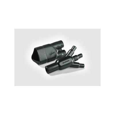 Kształtka termokurczliwa 306-1-G VG 95343 T08 D 001 A HellermannTyton 403-06180